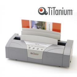 Rilegatrice termica MB750 - Titanium