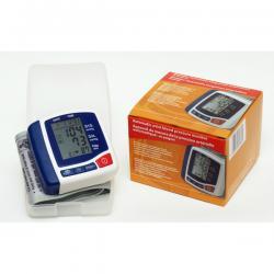 Sfigmomanometro digitale da polso - PVS