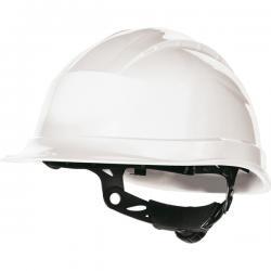 Elmetto di protezione Quartz Up III - bianco - Deltaplus
