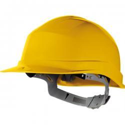 Elmetto di protezione Zircon 1 - giallo - Deltaplus