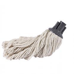 Mop Moccioso - cotone - bianco - 240 g - Perfetto