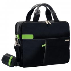 "Borsa Smart Traveller per PC - 13.3"" - nero - Leitz Complete"
