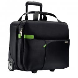 Trolley Carry On Smart Traveller - Leitz Complete