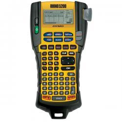 Etichettatrice Rhino 5200 industriale - in kit - Dymo