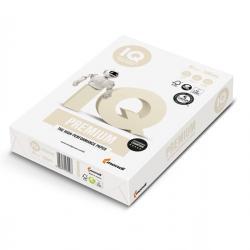 Carta IQ Premium - A4 - 210 x 297mm - 90gr - bianco - Mondi - conf. 500fg