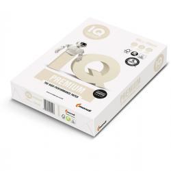 Carta IQ Premium - A4 - 160 gr - bianco - Mondi - conf. 250 fogli