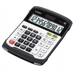 Calcolatrice da tavolo WM-320MT - 12 cifre - waterproof - Casio