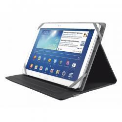 """Custodia universale Folio con supporto per tablet - 10"""" - Trust"""