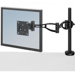Braccio porta monitor singolo - Fellowes