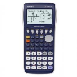Calcolatrice scientifica grafica FX-9860GIII - 900 funzioni - blu - Casio