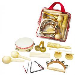 Borsa 10 strumenti musicali - CWR