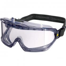 Occhiali a maschera Galeras Clear - Delta Plus
