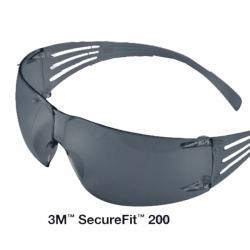 Occhiali di protezione Securefit™ SF202AF - lente grigia - 3M