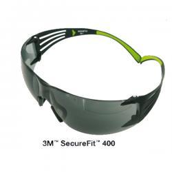 Occhiali di protezione Securefit™ SF402AF - lente grigia - 3M