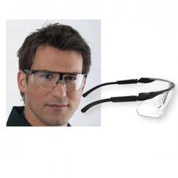 Occhiali di protezione Maxim - lente trasparente - 3M