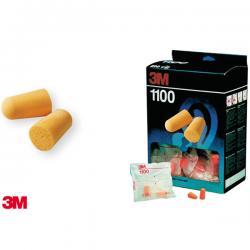 Inserti auricolari modellabili 1100 - 3M - conf. 200 coppie