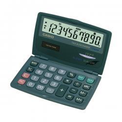 Calcolatrice tascabile SL-210 TE - 10 cifre - Casio