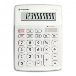 Calcolatrice da tavolo OS 502 - 10 cifre - Osama