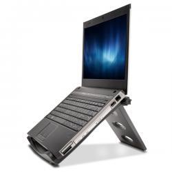 Supporto notebook SmartFit® Easy Riser - grigio - Kensington