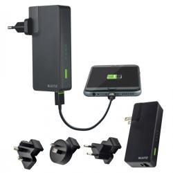 Caricatore da Parete & Portatile USB - 3000 mAh - Leitz Complete