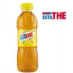 Estathé al limone - PET - bottiglia da 500ml