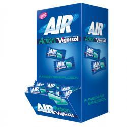 Chewing Gum Vigorsol Air - scatola da 250 pezzi
