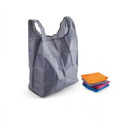 Shopper T-Bag - riutilizzabile - 38x68 cm - Perfetto - conf. 2 pezzi