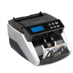 Conta/Verifica banconote HT6600 - 23,1x26,1x19,5 cm - nero/grigio - HolenBecky