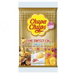 Chupa Chups - busta da 120 pezzi