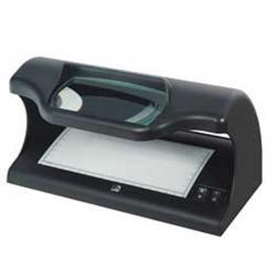 Verifica banconote HT-141 - 26,5x13x15 cm - nero - Holenburg