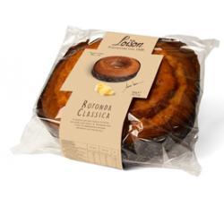 Torta rotonda classica 400 gr - Loison