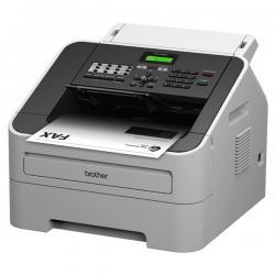 Brother - fax 2840 - con modem da 33 600 BPS e ADF
