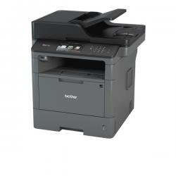 Brother - multifunzione - laser, monocromatico, mfcl5750dw