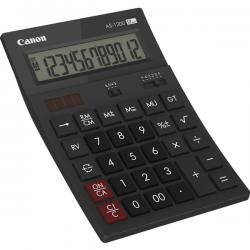 Canon - calcolatrice visiva da tavolo - AS1200Hb, a 12 cifre