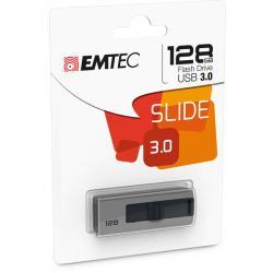Emtec - USB - B250, 3.0, 128GB