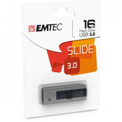 Emtec - USB - B250, 3.0, 16GB
