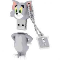 Emtec - USB 2.0 - HB102 Tom 3D - 16 GB