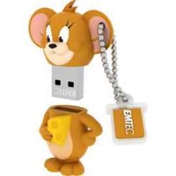 Emtec - USB 2.0 - HB103 Jerry 3D - 16 GB
