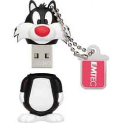 Emtec - USB 2.0 - L101 Sylvester 3D - 16 GB