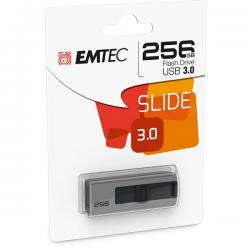 Emtec - USB - B250, 3.0, 256GB