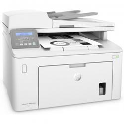 HP - stampante LaserJet Pro M148dw multifunzione 3 in 1 - monocromatica - cavo USB - fronte/retro