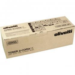 Olivetti - toner - B0360 - per copia x d15/20