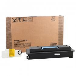 Olivetti - toner - B0381 - nero per copia d 25/35/40 d copia 300/400/500