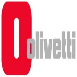 Olivetti - calcolatrice summa - 303eu professionale nera/bianca