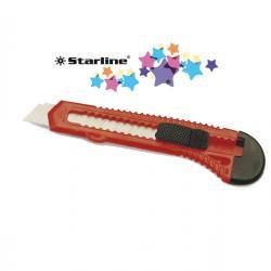 Cutter con bloccalama Basic - 18 mm - Starline