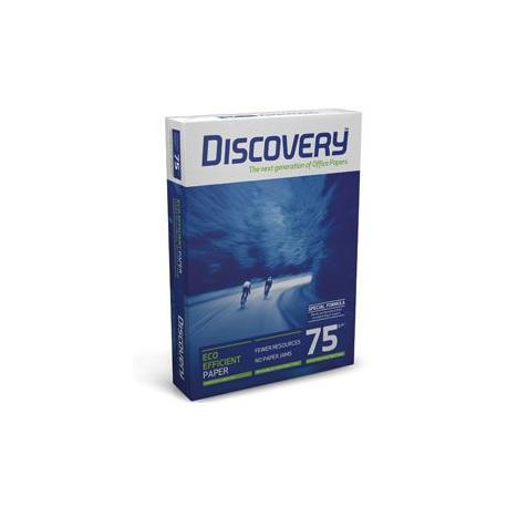 Carta Discovery 75 - A4 - 75gr - Navigator - conf. 500fg