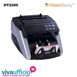 HolenBecky HT2280 Conta/Verifica banconote