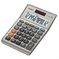 Calcolatrice da tavolo MS-120BM - 12 cifre - Casio