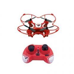 Dromocopter Ducati Corse DC01 Rosso - fotocamera - a 3 velocità
