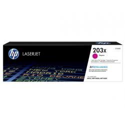 Toner Magenta Originale CF543X per HP Color LJ Pro M254 - 2.5K